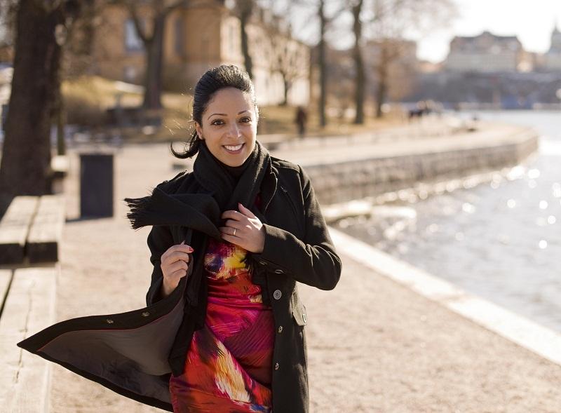 Jeanette Fors-Andrée, kriskonsult