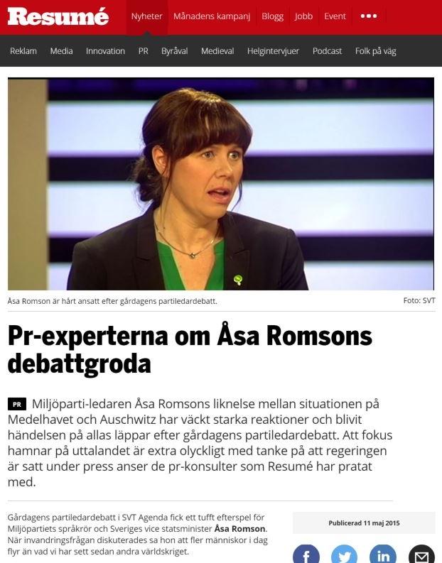 PR-expert
